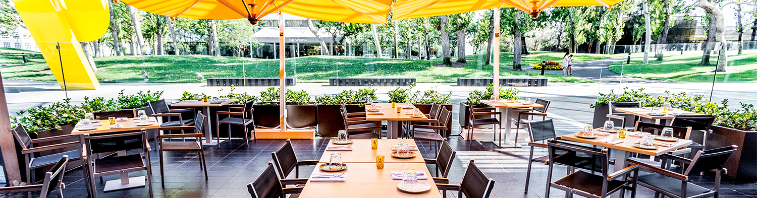 Seven Fabulous Patios for Year-round Outdoor Dining